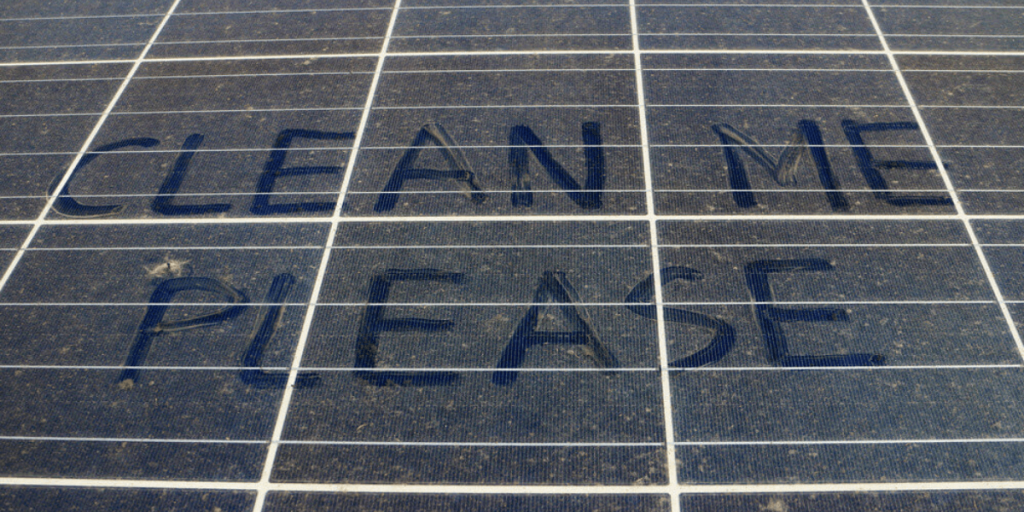 How Often Should Solar Panels Be Cleaned